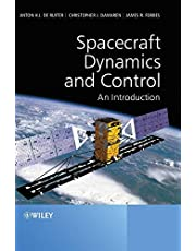Spacecraft Dynamics and Control: An Introduction