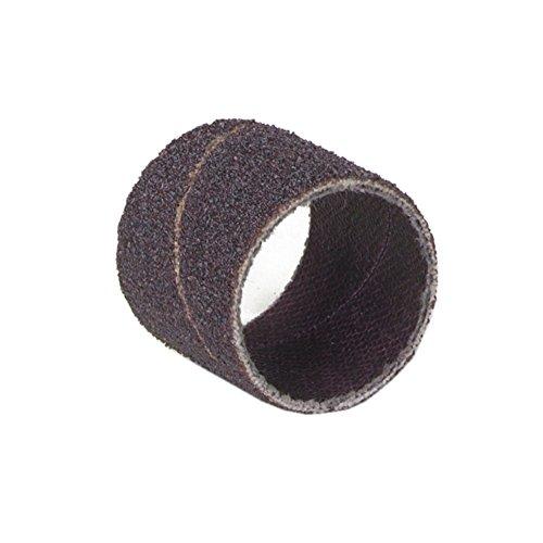 Merit Aluminum Oxide 1/4X 1 80 by Merit Abrasives (Image #1)
