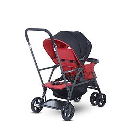 Amazon.com: Mejor doble tándem cochecitos de bebé, adaptador ...