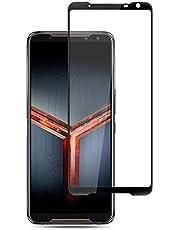 ASUS ROG Phone 2 غطاء مقاوم للكسر شاشة كاملة HD طباعة شاشة كاملة غشاء مقاوم للكسر