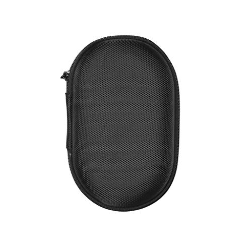 VonVonCo Portable Hard Carrying Receiving Case for Wireless Mouse