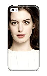 Scott Duane knutson's Shop Hot New Arrival Anne Hathaway 3 For Iphone 5c Case Cover