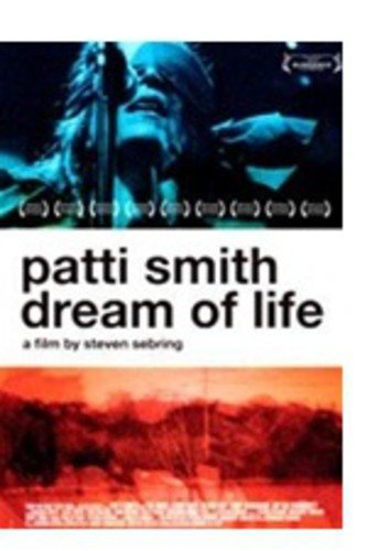 Jay Dee Daugherty - Patti Smith: Dream Of Life [Widescreen] (Widescreen)