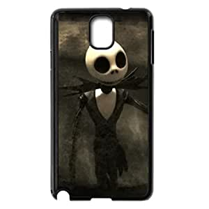 Nightmare Before Christmas Samsung Galaxy Note 3 Cell Phone Case Black L4037180