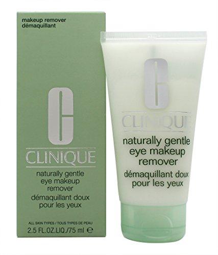 Clinique Clinique Naturally Gentle Eye Makeup Remover(2.5oz)