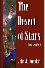 The Desert of Stars (The Human Reach) Paperback