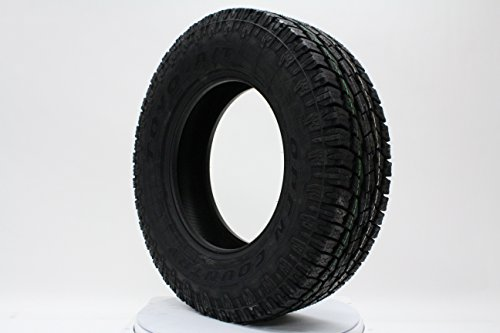 T II All Terrain Radial Tire - 255/70R16 109S ()