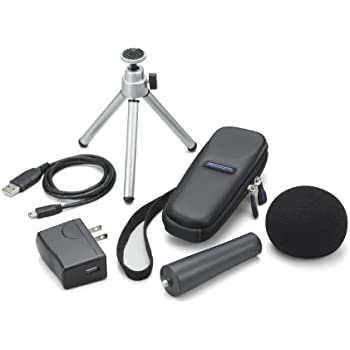 Zoom APH-1 Accessory Pack for H1 Handy Recorder