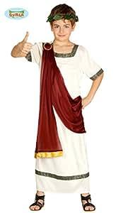 FIESTAS GUIRCA Desde el Antiguo niño de Vestuario senador Romano