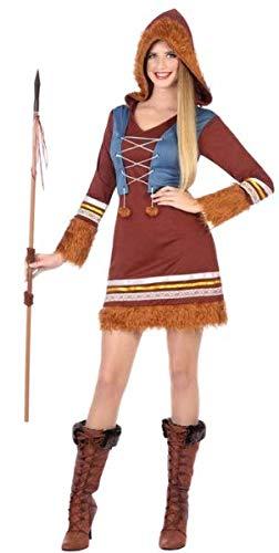 Amazon.com: Eskimo Explorer - Disfraz de pareja para mujer y ...