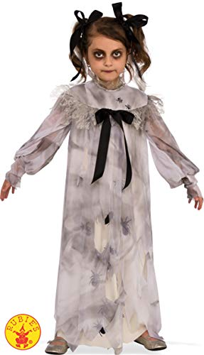 Doll Halloween Costumes For Girls (Rubie's Child's Sweet Screams Costume,)