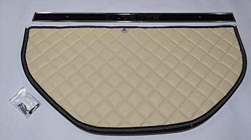 Daf Xf Xf106 Ab 2013 Ablage Holz Truckertisch Ablagetisch Armaturenbrett Cockpit Lkw Tisch Farbe Hellbeige Auto