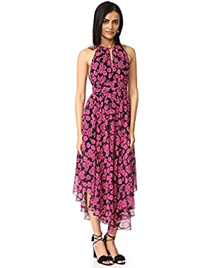 Women's Floral Print Vena Dress