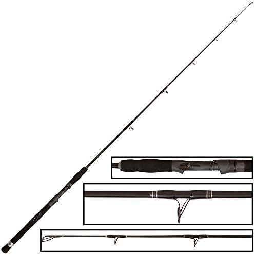 Black Cat 1.70M Select Rod Bag Fishing Equipment