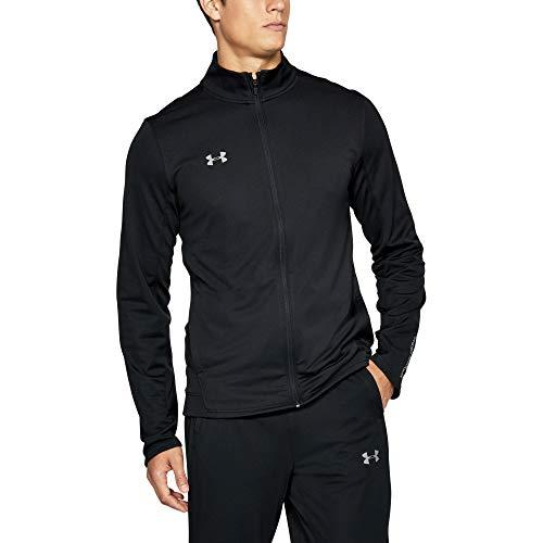 Under Armour Herren Trainingsanzug mit Hose und Jacke, kompletter Jogginganzug für Herren Challenger Ii Knit Warm-up