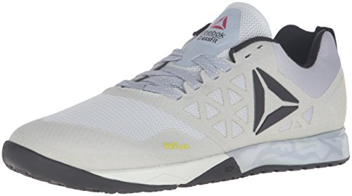 1077fca34451 Reebok Men s Crossfit Nano 6.0 Cross-Trainer Shoe