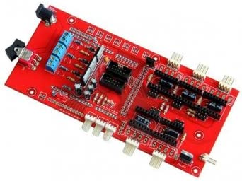 Tanzimarket - Alto impresora 3D Calidad Accesorios Arduino MEGA ...