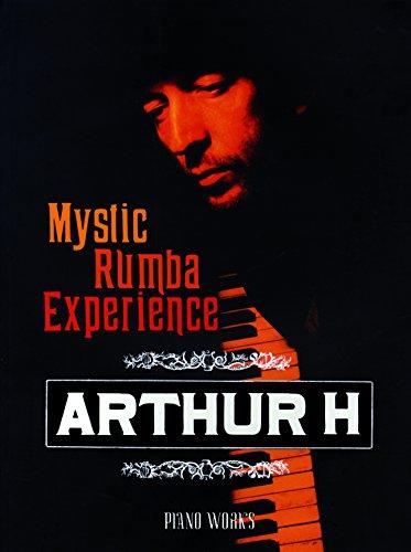 Mystic Rumba Experience Piano Works P/V/G