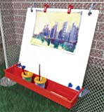 Manta Ray S3101 Single Hanging Fence Easel