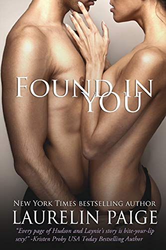 Found in You (Fixed)