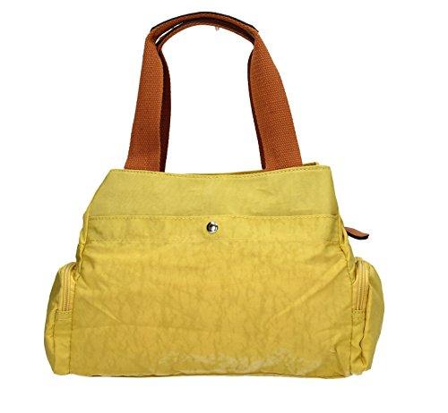 Julie Bag SWANKYSWANS Kempton Mustard SWANKYSWANS Womens Womens Shoulder q8Owt7tF