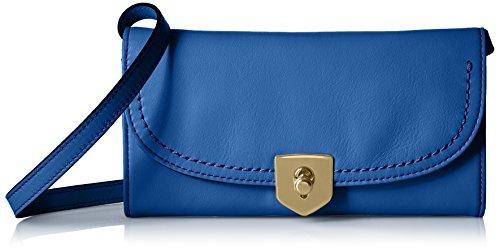 Cole Haan Designer Handbags - Cole Haan Marli Smartphone Crossbody Wallet