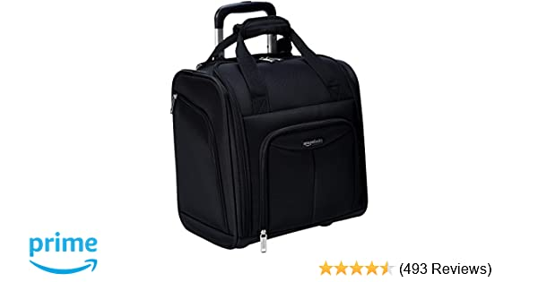 Amazon.com  AmazonBasics Underseat Luggage d057012c2975c