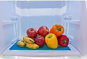 Kühlschrank Einlagen Matten : Amazon tofree stück kühlschrank matten antibakteriell