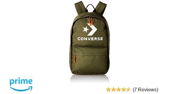 370c37ea56 Amazon.com  Converse All EDC 22 Backpack Star Chevron Print