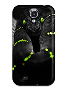 New Design On WlKftsv2165nqgop Case Cover For Galaxy S4