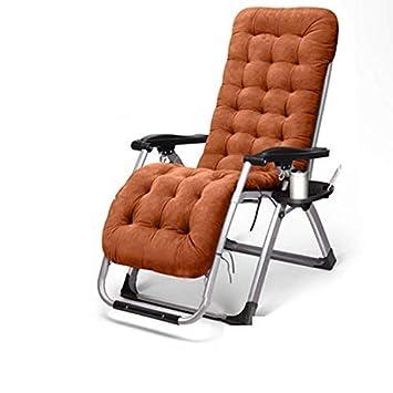 Deawecall Sillones Sencillos y creativos, sillas Plegables, sillas ...