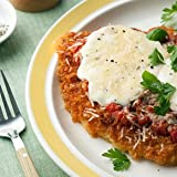 Chicken Parmesan (Serves 1)