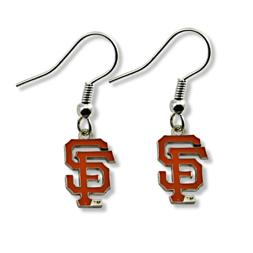 MLB San Francisco Giants Logo Dangler -