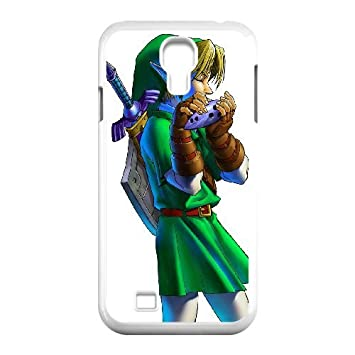 The Legend Of Zelda 9999 funda Samsung Galaxy S4 9500 ...
