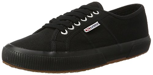 Superga 2750 Cotu Zapatos Black