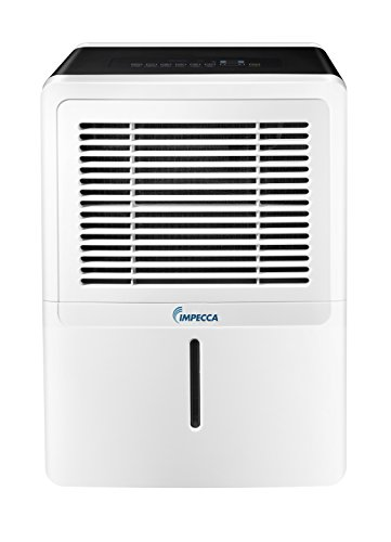 Impecca IDM 30SE pint Portable Dehumidifier