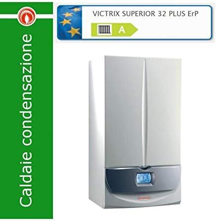 Immergas - Caldera condensación Immergas Victrix Superior Plus Erp Art.3.025504