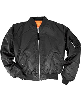 Knox Armory M A1 Jacket (Grey, XS)