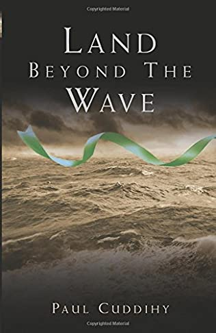 book cover of Land Beyond The Wave