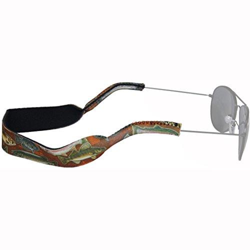 Croakies Sport Fish Sunglass Lanyard product image