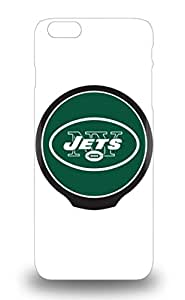 Hot New NFL New York Jets Case Cover For Iphone 6 Plus With Perfect Design ( Custom Picture iPhone 6, iPhone 6 PLUS, iPhone 5, iPhone 5S, iPhone 5C, iPhone 4, iPhone 4S,Galaxy S6,Galaxy S5,Galaxy S4,Galaxy S3,Note 3,iPad Mini-Mini 2,iPad Air ) 3D PC Soft Case