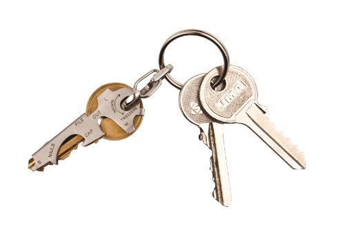 True Utility Infora KeyTool Multi-Tool Set
