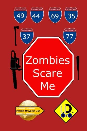 Download Zombies Scare Me (Parallel Universe List Book 101) (Hindi Edition) ebook