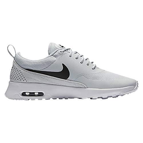 (ナイキ) Nike レディース ランニング?ウォーキング シューズ?靴 Air Max Thea [並行輸入品]