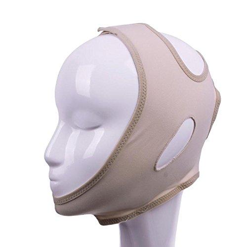 Anti-Wrinkle V Face Chin Cheek Lift Up Ultra-thin Health Strap Band