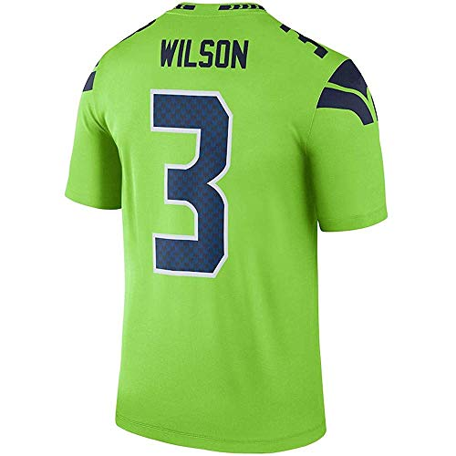 (Men's/Women's/Youth_Russell_Green_Wilson_Game_Jersey)