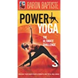 Level 3-Power Yoga - Vhs