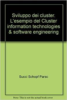 Sviluppo dei cluster. L'esempio del Cluster information technologies & software engineering