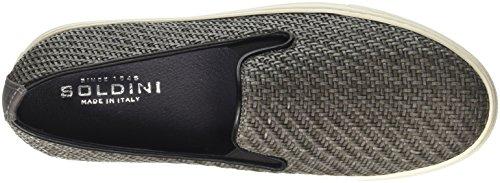 Soldini 20123-i-v06, Sneaker Infilare Uomo grigio