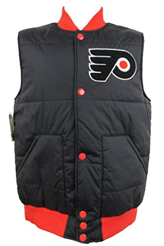 - Mitchell & Ness Flyers Free Agent Vest AFLY 45 S